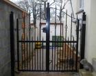 benfleet-double-gate